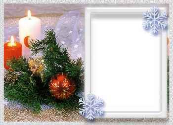 Montajes De Felicitaciones De Navidad.Tarjetas Y Marcos De Navidad Con Su Foto Gratis