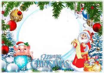 Felicitaciones De Navidad De Disney.Tarjetas Y Marcos De Navidad Con Su Foto Gratis